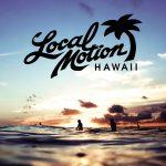 ハワイを代表するサーフブランドとして一世を風靡した「LOCAL MOTION」が公式通販サイトでハワイをお届け