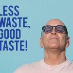 海を愛するDONTPANICがリサイクルプロジェクトを開始 。ペットボトルごみから再生されたアイウェアを発売