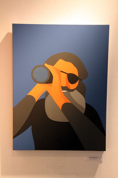 Geoff Mc Fetridge(USA)