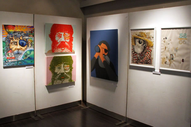 Global Art and Innovation Tour