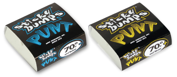 Sticky Bumps PUNT WAX