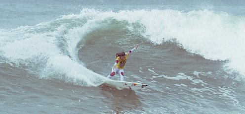 Sally Fitzgibbons - 2012 Rip Curl Pro Champion