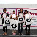 BPDガールズサーキット第5戦 「Beach Girl CLUB cup 2012」大会結果。