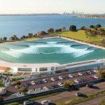 URBNSURFによるオーストラリア第3のウェイブプールは2018年までにパースに完成予定。