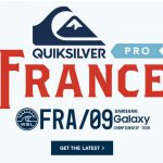 タイラー・ライト、フランスで初のWSLタイトルを獲得。キアヌ・アシンとカリッサ・ムーア優勝
