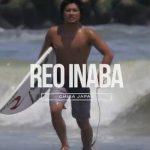 ハイパフォーマンス・サーフィンが炸裂。稲葉玲王の最新映像「THIS IS REO INABA 」が公開。