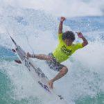 全豪オープン・オブ・サーフィンはプロジュニアからスタート(2/11)