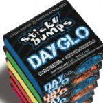 スティッキーバンプスの「DAY GLO WAX ART CONTEST」開催!!
