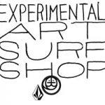 サーフボードをアートした作品展「Experimental Art Surf Shop」 開催