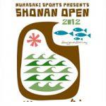 ASPジャパン「MURASAKI SPORTS PRESENTS SHONAN OPEN 2012」がスタート。
