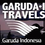 ガルーダ・インドネシア トラベルシーンプロは、トライアルからスタート。