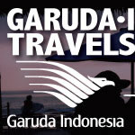 ガルーダ・インドネシア トラベルシーンプロは大会4日目。 最高のクラマスにトップシード登場