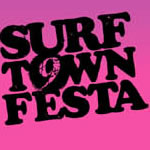 "「SURF TOWN FESTA 2012 ""KEEP on SURFING""」が太東海岸で開催。"