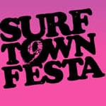 "「SURF TOWN FESTA 2012 ""KEEP on SURFING""」が太東海岸で開催。"