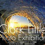 2013 日本版カレンダー発売記念 クラーク・リトル写真展が開催決定。