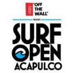 ASP4スター「サーフ・オープン・アカプルコ」がスタート。辻裕次郎がラウンドアップ。