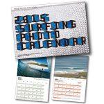 日本の波とサーファーをフィーチャーした、2015年版サーフフォトカレンダーが登場!!