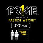 BODY GLOVE「PR1ME」プレゼントキャンペーン!