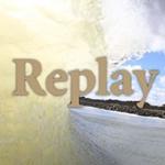 プロサーファーによる 東日本大震災復興チャリティー開始