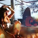 キム・キャンベルのデビュー・アルバム『リアル・ライフ』5月18日リリース