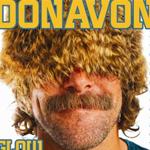 ドノヴァン最新アルバム『GLOW』