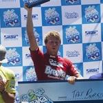 ASPメンズ4スターイベント「ブレイカ・バーレー・プロ」