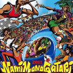 夏の野外フェスティバル NAMIMONOGATARI