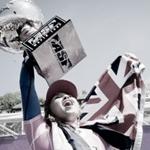 カリッサ・ムーアがASP史上最年少のウイメンズ世界チャンピオン