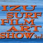 Izu Surf Film Art Show