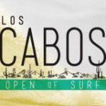 ASP 6スター「ロス・カボス・オープン・オブ・サーフ」に4名のサムライが出場