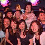 祝20周年!バズコーポレーション20周年記念パーティ「Double Happy Party」開催
