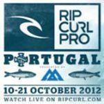 リップ・カール・プロ・ポルトガルがスタート。ラウンド2までが終了