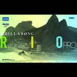 ビラボン・リオ・プロがスタート。トップ・シードがラウンド1を支配。