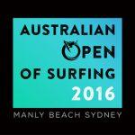 仲村拓久未と村上舜、大村奈央と田代凪沙もラウンドアップ。Australian Open of Surfing開幕