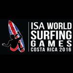 今年8月にコスタリカで開催される『2016 ISA World Surfing Games』の日本代表選手決定