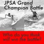 JPSAグラチャン争いの行方。大野修聖が暫定トップ。加藤嵐が20p差で2位。川合ほぼ確定