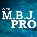 WSLジャパンツアー第5戦「M.B.Jプロ」は9月19日(土)から千葉県千歳ポイントで開催。