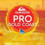クイックシルバー&ロキシー・プロ・ゴールド・コーストは、2日間の期間延長を決定。