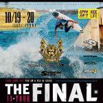 国内最大級を誇る「BILLABONG SURFING GAMES」Finalゲームのエントリーは本日開始