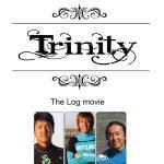 森 太騎、畑 雄二、鈴木 剛の3人で作られたロングボードMOVIE「TRINITY」