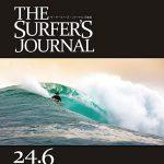 サーファーズジャーナル6周年最新号25.1号(日本版6.1号)が4月10日発売。