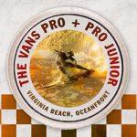 WSL-QS 3000「Vans Pro」がヴァージニアビーチでスタート。加藤、河村、小林がラウンドアップ。