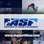 来年のASPワールド・チャンピオンシップ・ツアー・TOP34発表