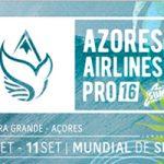 新井洋人がポルトガルのWSL-QS6000で17位。「アゾレス・エアライン・プロ」男子16強決定。