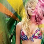 SUMMER'S BETTER IN BIKINIS〜この夏をより楽しくする水着が5名様に当たる〜