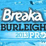 オーストラリアのバーレーヘッズでASP「Breaka Burleigh Pro 」がスタート。
