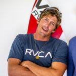 ブルース・アイアンズがRVCAへ電撃移籍