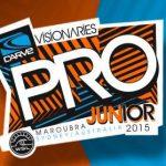 真夏のオーストラリアでWSL-JQSイベントが開幕。イーサン・ユーイングが優勝。