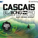 ASPプライム「カスカイス・ビラボン・プロ」が10月21日からスタート。大橋海人が出場。
