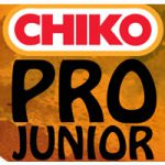 CHIKO Pro Juniorは大会3日目。男女ベスト8決定。(3/10)